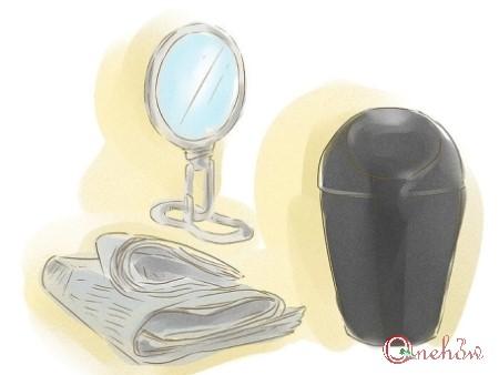 چگونه ریش خود را کوتاه کنیم