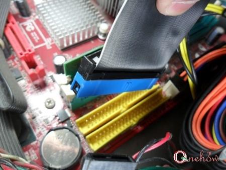 چگونه یک هارد دیسک روی کامپیوتر نصب کنیم
