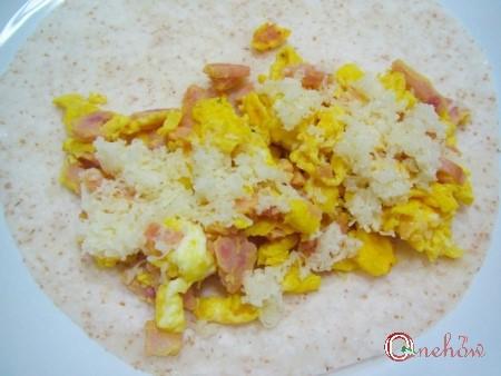 چگونه یک صبحانه سالم و جدید آماده کنیم