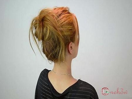 چطور مدل مو زیبایی برای موهای بلند ضخیم داشته باشیم