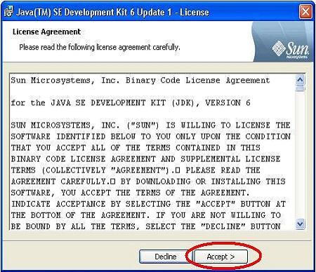چگونه نرم افزار جاوا JDK را در ویندوز نصب کنیم