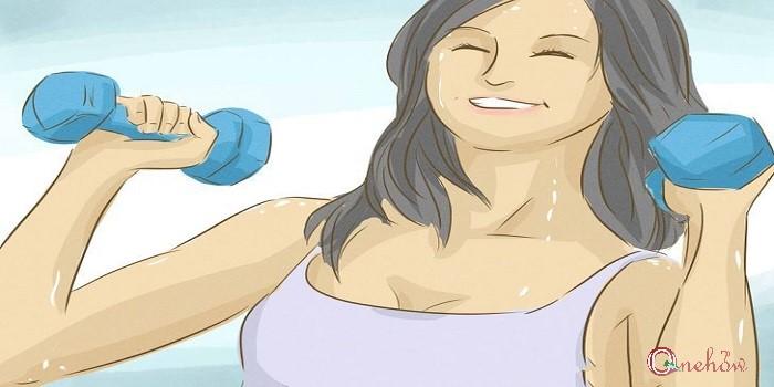 چگونه عضله بسازیم