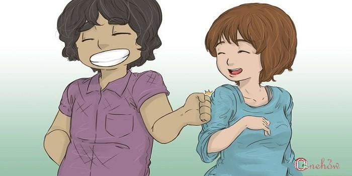 چگونه پسری را عاشق خود کنیم