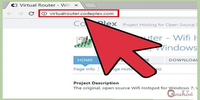هات اسپات در ویندوز 8 و ویندوز سون