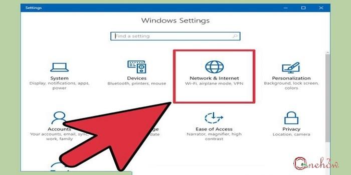 تبدیل ویندوز 10 به هات اسپات