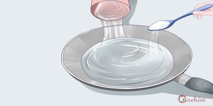 چگونه یک سرم نمکی درست کنیم
