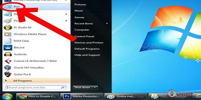 چگونه فرایند چک دیسک را در ویندوز غیرفعال کنیم