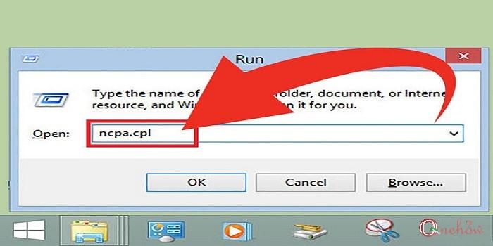 چگونه آدرس آی پی ip را پیدا کنیم
