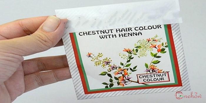 چگونه حنا را برای مو آماده کنیم