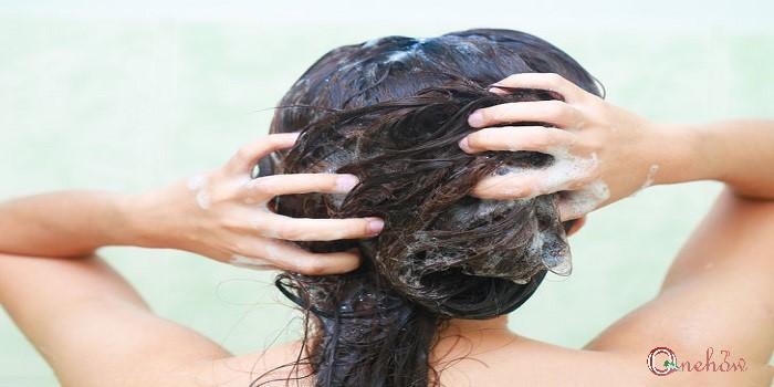 چگونه از سرم مو استفاده کنیم