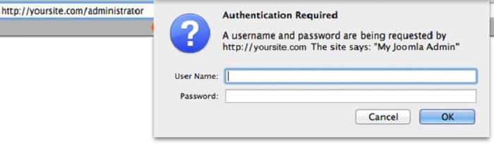 چگونه امنیت سایت جوملایی را افزایش دهیم