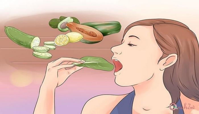 چگونه وزن خود را سریع کم کنیم
