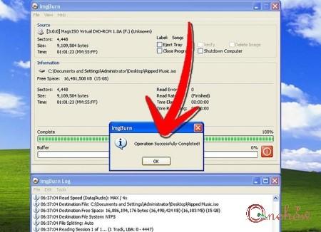 چگونه دی وی دی یا سی دی را به فایل ISO تبدیل کنیم