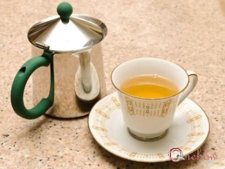 چگونه چای زنجبیل درست کنیم