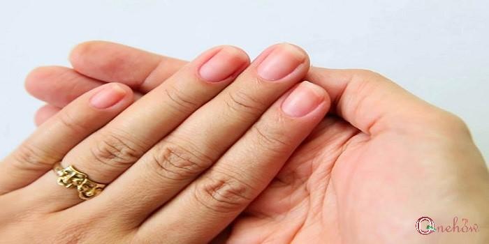 چگونه ناخن های خود را سوهان بکشید