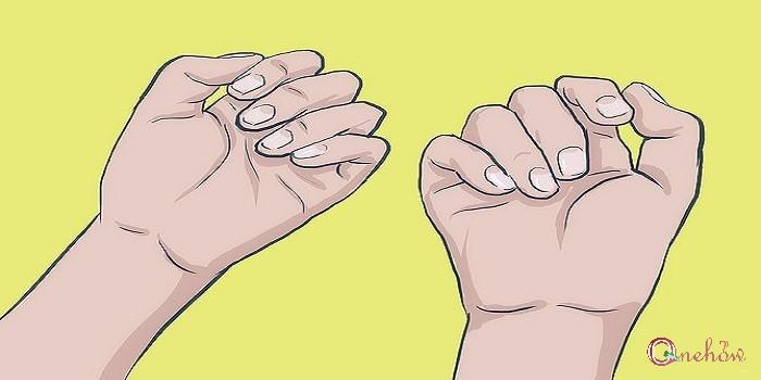 چگونه از جویدن ناخن جلوگیری کنیم
