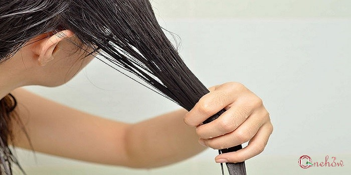 ماسک مو برای موی ترکیبی