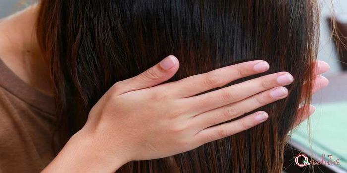 چگونه موهايي نرم و براق داشته باشيم
