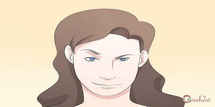 تشخیص عشوه زنان