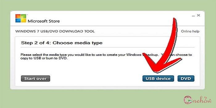 چگونه ویندوز 8 را از روی فلش نصب کنیم