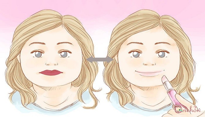 چگونه صورت خود را لاغر کنید