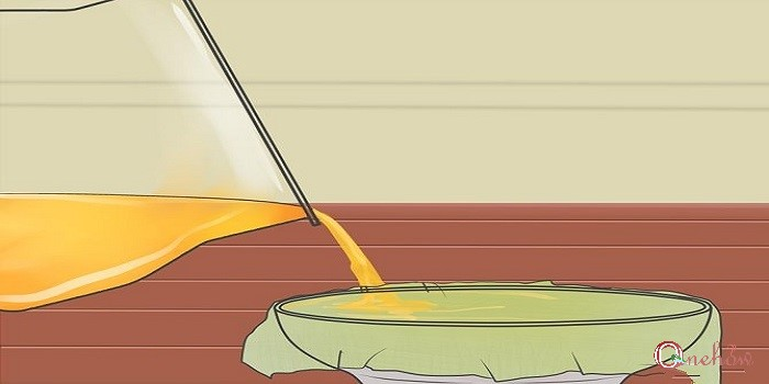 چگونه روغن اسطوخودوس بگیریم