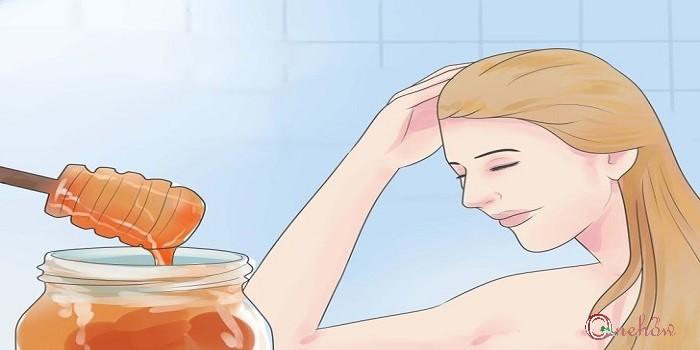 چگونه حنا را پاک کنیم