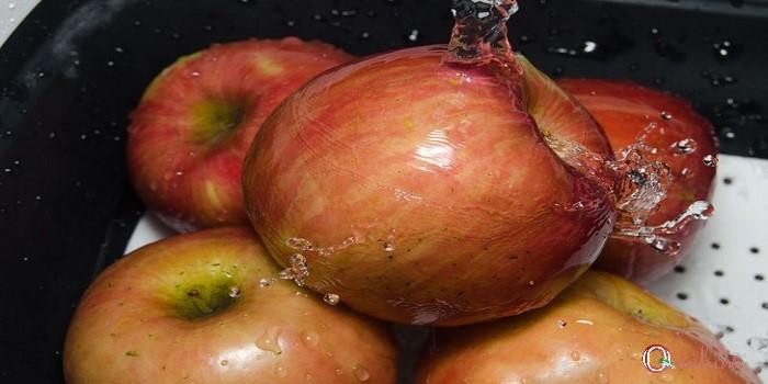 چگونه سرکه سیب درست کنیم