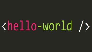Photo of آموزش نوشتن برنامه سلام دنیا برای اندروید