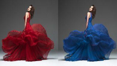Photo of چگونه در فتوشاپ رنگ لباس را تغییر دهیم