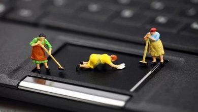 Photo of چگونه کیبورد لپ تاپ را تمیز کنیم