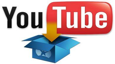 Photo of چگونه فیلم های یوتیوب را دانلود کنیم