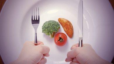 Photo of چگونه کمتر غذا بخوریم