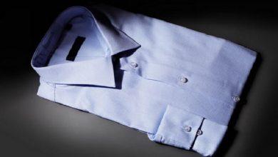 Photo of چگونه پیراهن مردانه را تا کنیم