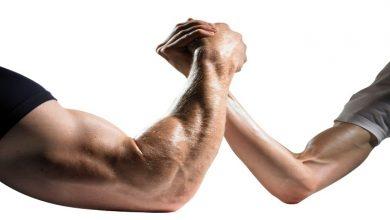 Photo of چگونه جلو بازو حجیم داشته باشیم