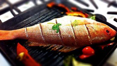 Photo of چگونه ماهی را کباب کنیم