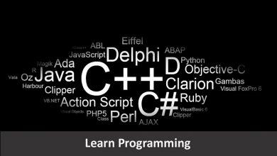 Photo of چگونه برنامه نویسی یاد بگیریم