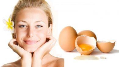 Photo of چگونه ماسک صورت با تخم مرغ درست کنیم