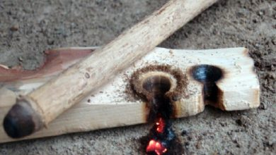 Photo of چگونه بدون کبریت آتش روشن کنیم