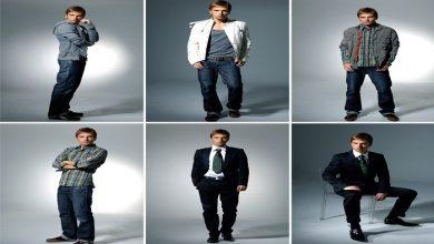 Photo of چگونه آقایان برای عکس گرفتن ژست بگیرین