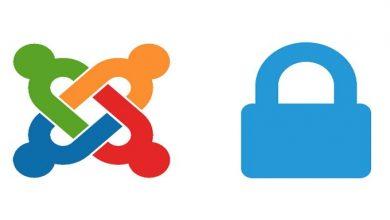 Photo of چگونه امنیت سایت جوملایی را افزایش دهیم