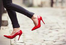 Photo of چگونه با کفش پاشنه بلند راحت راه برویم